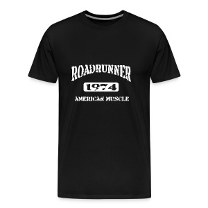 1974 Roadrunner - Men's Premium T-Shirt