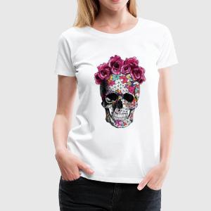 a beautiful death tee - Women's Premium T-Shirt