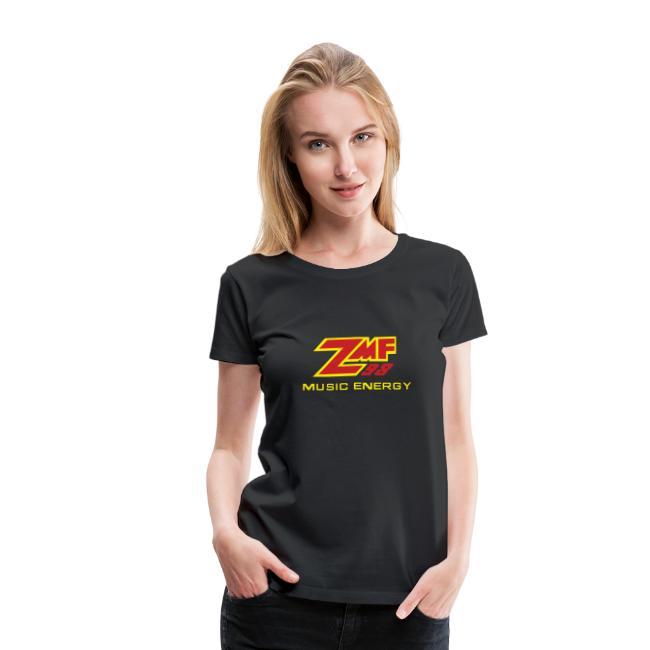 98 ZMF - Music Energy - Women
