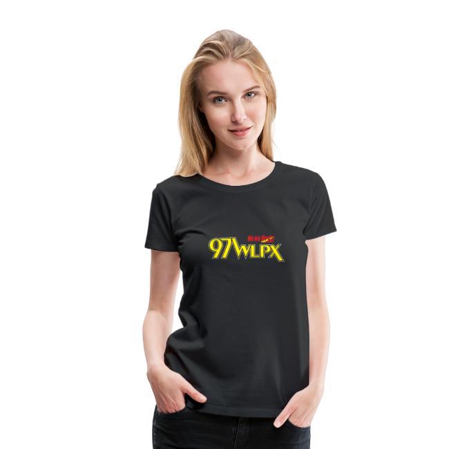 97 WLPX We Are Rock! - Women