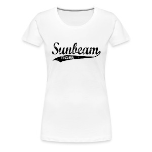 Sunbeam Tiger - Women's Premium T-Shirt