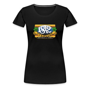1812 Overture - Records & Tapes - Women - Women's Premium T-Shirt