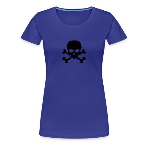 Tees-04 - Women's Premium T-Shirt