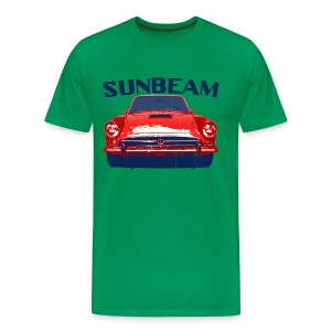 Sunbeam Cars - Men's Premium T-Shirt