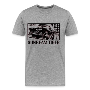 Sunbeam Tiger - Men's Premium T-Shirt