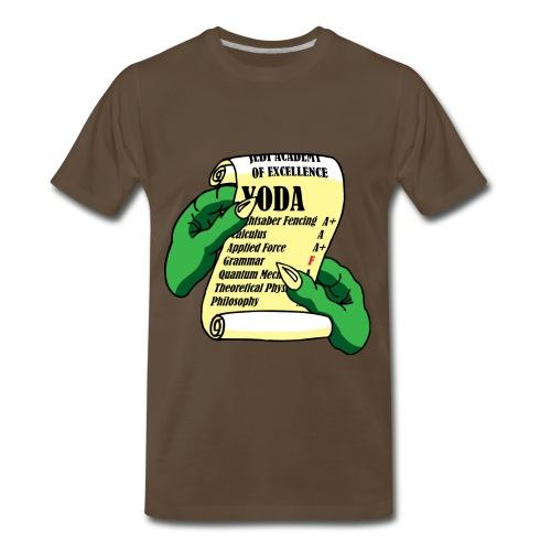 Do Better I Must - Men's Premium T-Shirt