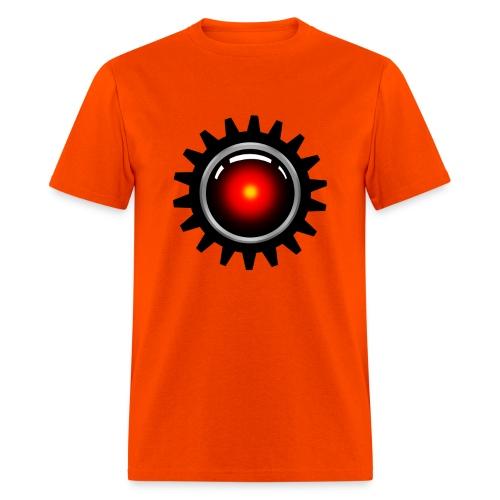 Halwork Orange - Men's T-Shirt