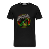 T-Shirts ~ Men's Premium T-Shirt ~ All New Donzilla Army T-Shirt