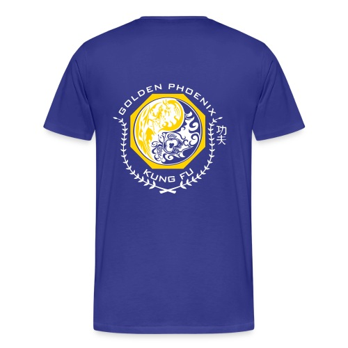 Basic class shirt - Men's Premium T-Shirt