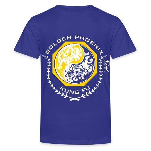 Kid's Basic class shirt - Kids' Premium T-Shirt