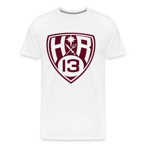 HR13 - Men's Premium T-Shirt