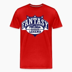 Fantasy Football Legend T-Shirts