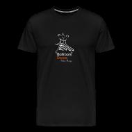 T-Shirts ~ Men's Premium T-Shirt ~ Article 13363607
