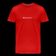 T-Shirts ~ Men's Premium T-Shirt ~ The René Antunez