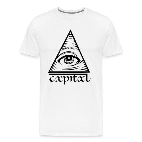 Illuminate - Men's Premium T-Shirt