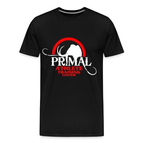 PrimalATC Shop Shirt 3XL & 4XL - Men's Premium T-Shirt