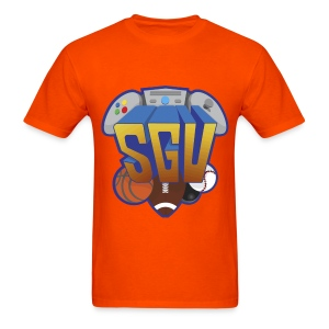 SGU New Logo Tee - Men's T-Shirt