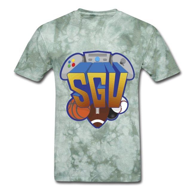 SGU New Logo Tee