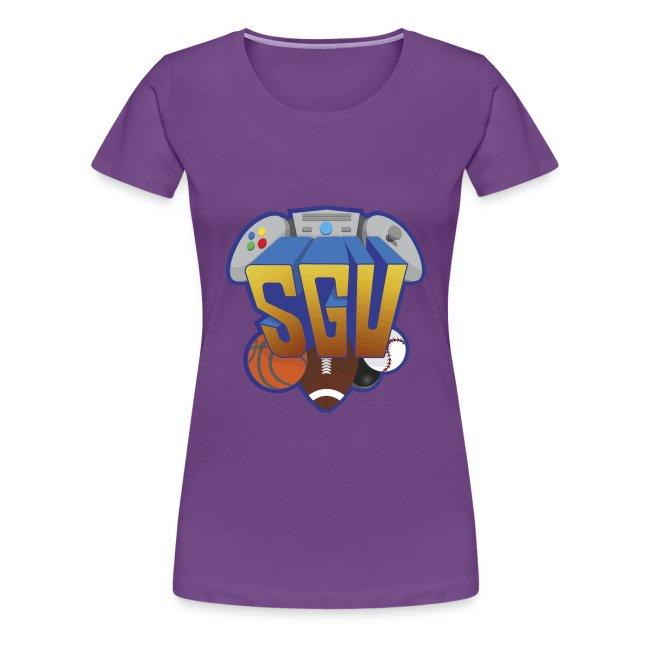 SGU Women's Tee