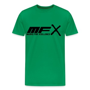 MFX - Marks For Xcellence - Men's Premium T-Shirt