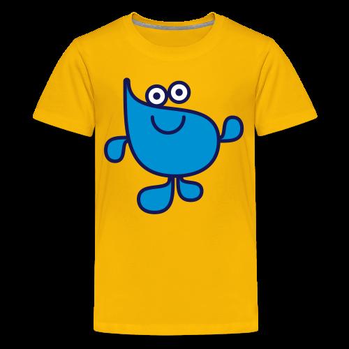 BD Tropfi Kids Tshirt US - Kids' Premium T-Shirt