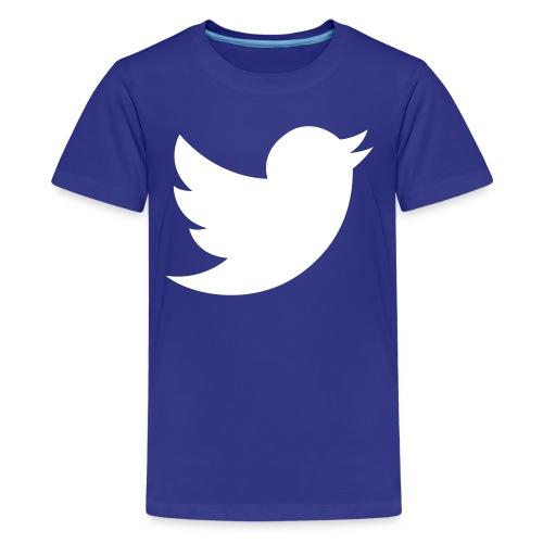 KIDS Tweety Bird T-Shirt - Boys & Girls (Unisex) - Kids' Premium T-Shirt