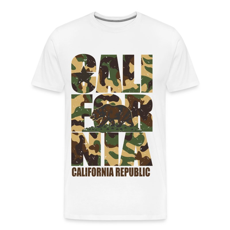 Vintage California T Shirts 84
