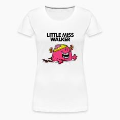 Little Miss Walker