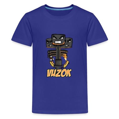 Kids Wither Boss Tee! - Kids' Premium T-Shirt