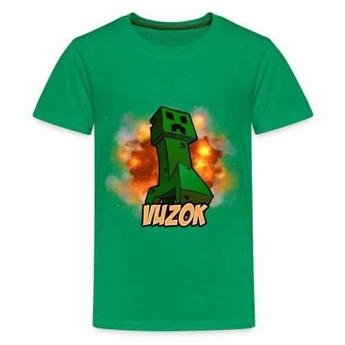 Kids Creeper Tee - Kids' Premium T-Shirt