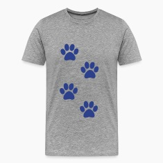 paws T-Shirts