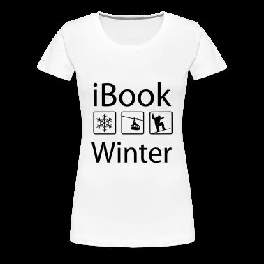 Winter Women's T-Shirts