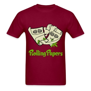 Papers - Men's T-Shirt