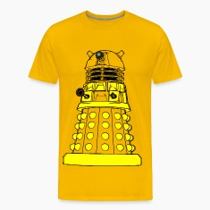 Color Your Own Dalek