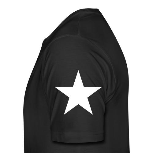 SF Black 7 - Men's Premium T-Shirt
