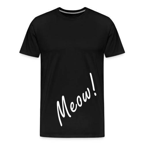 Statement Shirt. - Men's Premium T-Shirt