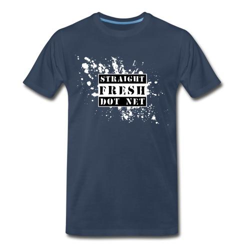 Parental Advisory Tee - Men's Premium T-Shirt
