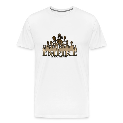 Men's Premium T-Shirt - Wear the logo of the worlds most winning gaming team!