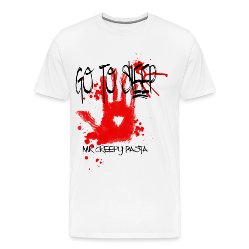 Jeff the Killer Shirt - Men's Premium T-Shirt