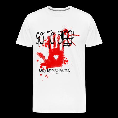 Jeff the Killer Shirt - Men's Premium T-Shirt
