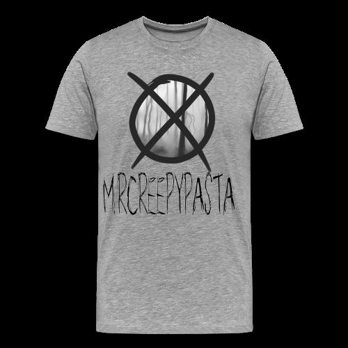 Contest Winner Shirt - Men's Premium T-Shirt