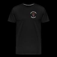 T-Shirts ~ Men's Premium T-Shirt ~ Big Ass BWC OTOF Men's Tee