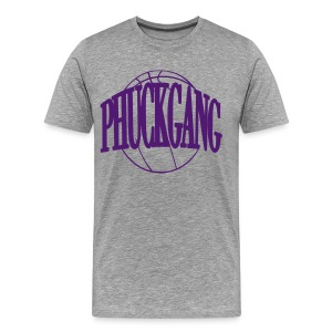 PG Iso Shirt - Men's Premium T-Shirt