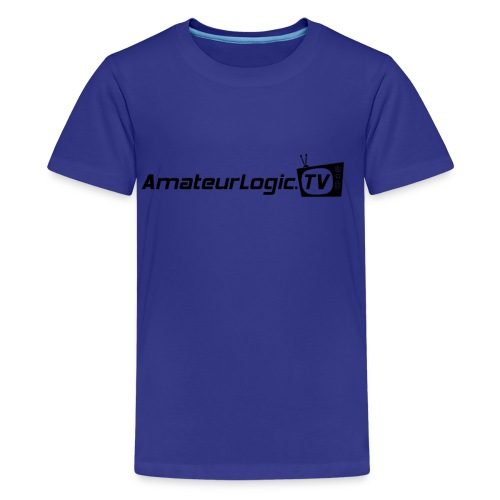 AmateurLogic Kids T-Shirt - Kids' Premium T-Shirt