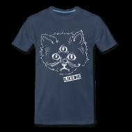 T-Shirts ~ Men's Premium T-Shirt ~ ILIKEDIE