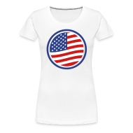 Women's T-Shirts ~ Women's Premium T-Shirt ~ Article 13476880