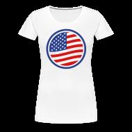 T-Shirts ~ Women's Premium T-Shirt ~ Article 13476880