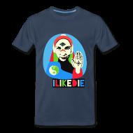 T-Shirts ~ Men's Premium T-Shirt ~ Article 13480082