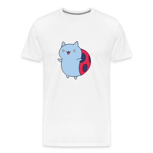 Catbug - Men's Premium T-Shirt