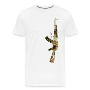 AK47 T-Shirt - Men's Premium T-Shirt